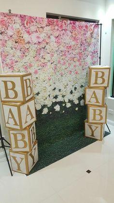 50 s e Babyparty Themen und Dekorationsideen f r M dchen 46 50 s e Babyparty Themen und Dekorationsideen f r M dchen 46 Dekoration-Babyparty DekorationBabypartyy deko hairp site 50 s e Babyparty Themen und Dekorationsideen nbsp hellip de Baby Shower Baby Shower Photo Booth, Idee Baby Shower, Fiesta Baby Shower, Baby Shower Backdrop, Baby Shower Table, Simple Baby Shower, Gender Neutral Baby Shower, Baby Shower Balloons, Baby Boy Shower