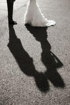 Creativity Wedding Shots by Vivian Chou, via Behance