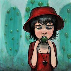 """""""Green Fruit""""   Flickr - Photo Sharing!"""