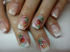 Fancy Nails, Love Nails, My Nails, Nails First, Christmas Diy, Our Wedding, Manicure, Nail Designs, Nail Art