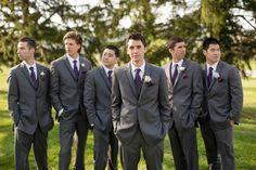 Jason + Julie | Virginia Wedding Photographer | Katelyn James Photography