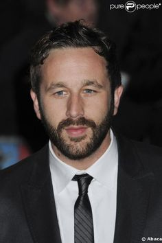 Chris O'Dowd.  Love his movies!!