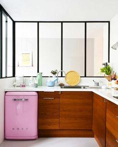 #inspiração para a cozinha! Pinterest:  http://ift.tt/1Yn40ab http://ift.tt/1oztIs0 |Imagem não autoral|
