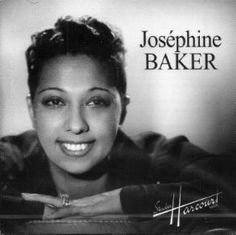 """Josephine Baker Collection """"Les Grands interprètes""""GRANDE RESISTANTE dans les FORCES FRANCAISES LIBRES .............."""