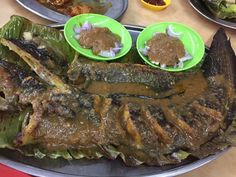 "Description The first time I had Ah Chui's seafood was more than 20 years ago and the owners (a Chinese couple, ""taukeh"" cum cooks) were operating in a rented space in a kopitiam …"