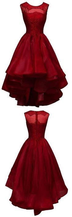 2016 homecoming dress,red homecoming dress,burgundy homecoming dress,short homecoming dress,elegant homecoming dress