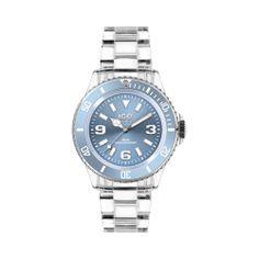 Ice Watch Horloge Ice-Pure Blue Small is onderdeel van mijn perfecte #berdenoutfit! Daarom doe ik mee met deze actie! http://bit.ly/berdenoutfit
