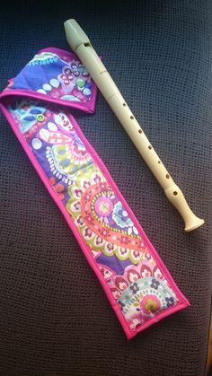 Funda flauta