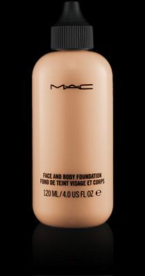 Face And Body Foundation  M·A·C Cosmetics