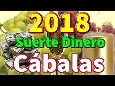 Las Mejores Cábalas Para Este Año Nuevo 2018, para tener Salud, Dinero, Amor, Suerte, Viajes - YouTube