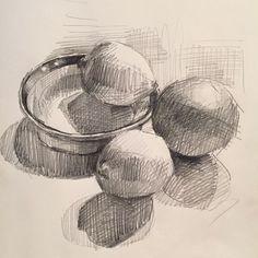 #Sketchbook #drawing by Sarah Sedwick. 3.4.16. #art: