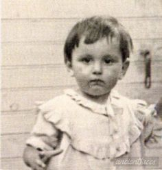 Liah Idelzak was only 2 when she was sadly murdered at the Rumbule murder site on Dec 1,1941 in Riga,Latvia.