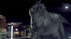 Indominus Jurassic World
