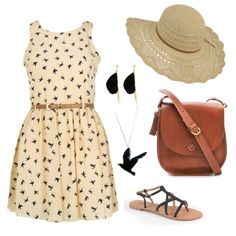 """Cute Summer vintage outfits 
