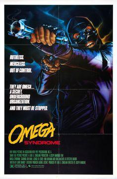 Omega Syndrome (1986) (Joseph Manduke)