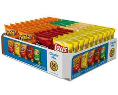 Enter to Win a Frit-Lay Variety Pack #giveaway @Flash_Giveaways http://swee.ps/gUDOxrQz