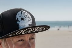 Locals Apparel Rise Above Hat
