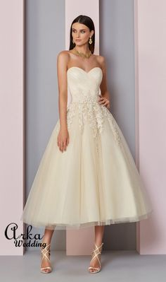 4da6fad7204 33 Best Κοντά Νυφικά images in 2019 | Alon livne wedding dresses ...