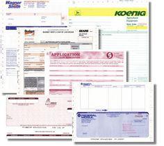 Business Forms and Checks Order Checks Online, Business Checks, Budgeting, Budget Organization
