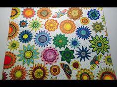 Download Johanna Basford Secret Garden Videos Mp3