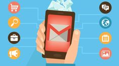 36 Gmail Tips That Will Help You Conquer Email If Gmail has become a huge part of your life, then it's time you became a power user. These tips will get you there.