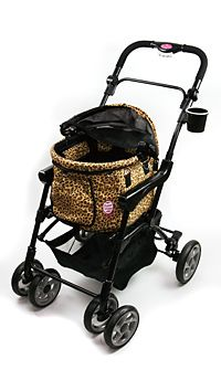 This is what I want to get for Ashley. We love to walk, but she is 14 yrs old now, and has a slipped disc, so it's hard for her to walk as far as we used to.