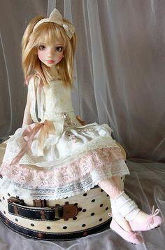 Doll by Liz Frost