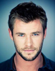 Ummm... Hello! Chris Hemsworth