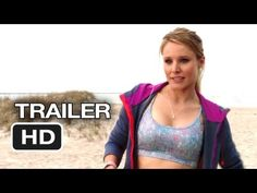 Writers Official Trailer #1 (2013) - Kristen Bell, Greg Kinnear, Jennifer Connelly Movie HD - YouTube
