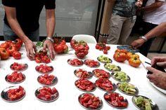 #Tomates #Blog #Huertogourmet #sabor #turismogastronomicoexperiencial