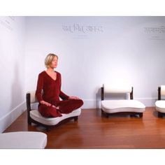 Ideal meditation chairs
