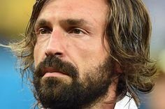 The Best Beards Of The World Cup