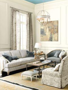Habitaciones Sala de estar   Cómo decorar