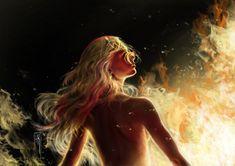 Aelin (Daenerys Targaryen)