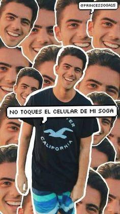 Resultado de imagen para dosogas fondos A Team, Manga, Wallpaper, T Shirt, Love, Fashion, Boyfriends, Celebs, Uruguay