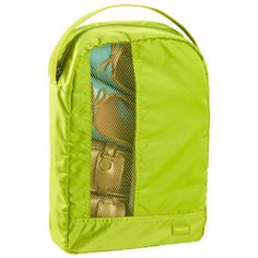 The Container Store Shoe Bag - For multiple pairs of shoes.