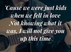 Perfect ~Ed Sheeran