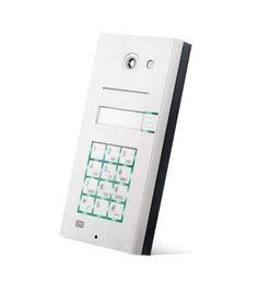 Cortelco 2N-9137111KU 2N Helios IP 1 button + keypad