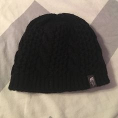 Final sale The north face hat Brand new without tags. Got this hat for winter but no longer need it as I will be moving! NO TRADES The North Face Accessories Hats
