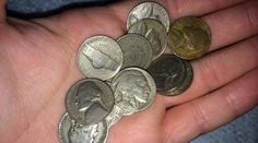Got Rare Nickels? The 25 Most Valuable Nickels & How Much They're Worth