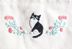 Grand Sewing Embroidery Designs At Home Ideas. Beauteous Finished Sewing Embroidery Designs At Home Ideas. Embroidery Letters, Learn Embroidery, Hand Embroidery Stitches, Machine Embroidery Patterns, Hand Embroidery Designs, Ribbon Embroidery, Cross Stitch Embroidery, Embroidery Ideas, Hand Stitching