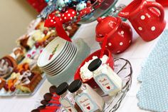 Festive Christmas Brunch Ideas