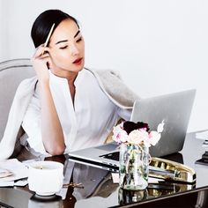Do This One Thing at Work to Avoid Burnout via @MyDomaine