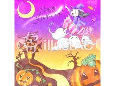 ハロウィン Happy Halloween