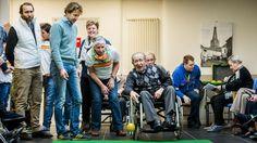 Prawie połowa Holendrów raz w roku pracuje jako wolontariusze #popolsku