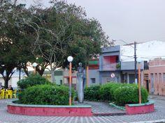 Alagoa Nova é uma bonita e agradável cidade do brejo paraibano.