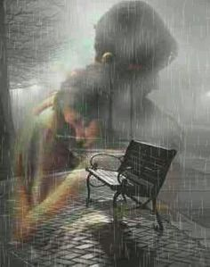 """Find and save images from the """"Double Exposure"""" collection by Mercede Lynn on We Heart It, your everyday app to get lost in what you love. Beautiful Romantic Pictures, Romantic Gif, Romantic Images, Beautiful Gif, Romantic Couples, Love Pictures, Nature Pictures, Gifs Amor, Double Exposure Photography"""