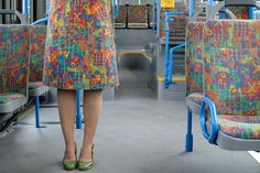 the threads on the bus go round and round   frankie magazine