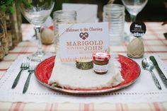 "website for recycled wedding ""stuff"" Lumberjack Wedding, Plaid Wedding, Cabin Wedding, Rustic Wedding, Wedding Shoot, Wedding Themes, Wedding Favors, Wedding Decor, Wedding Ideas"