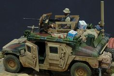 Dioramas and Vignettes: Unsubdued Afghanistan, photo #4